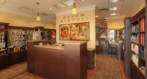 Salon Rispoli in Newark Delaware